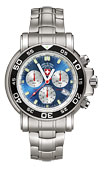Swiss Military Watch Navy Diver 500 2467
