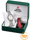 Swiss Military  by Chrono 13800BI-2M SET