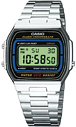 Casio Collection A A164WA-1QYEF