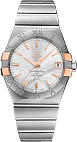 Omega Constellation Chronometer 123.20.38.21.02.004