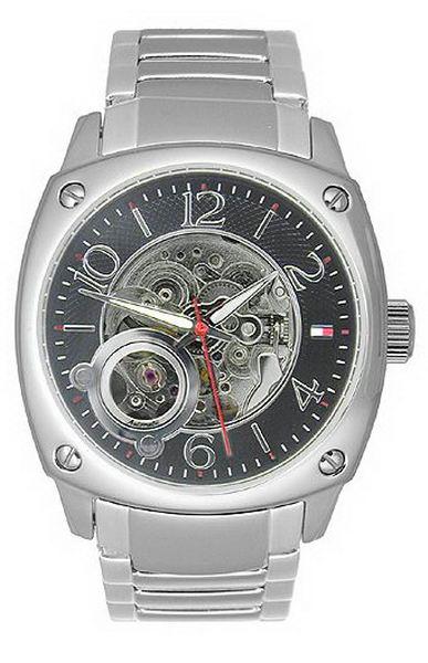Tommy Hilfiger часы, купить часы Tommy Hilfiger в Москве