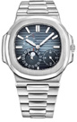 Patek Philippe Men Nautilus Stainless Steel 5712/1A-001