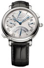 Maurice Lacroix Masterpiece Double Retrograde MP7018-SS001-110