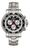 Swiss Military Watch Navy Diver 500 2466