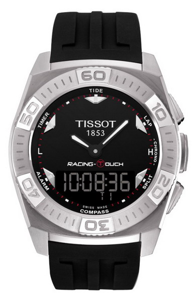 Tissot T-Touch TOUCH  T002.520.17.051.00