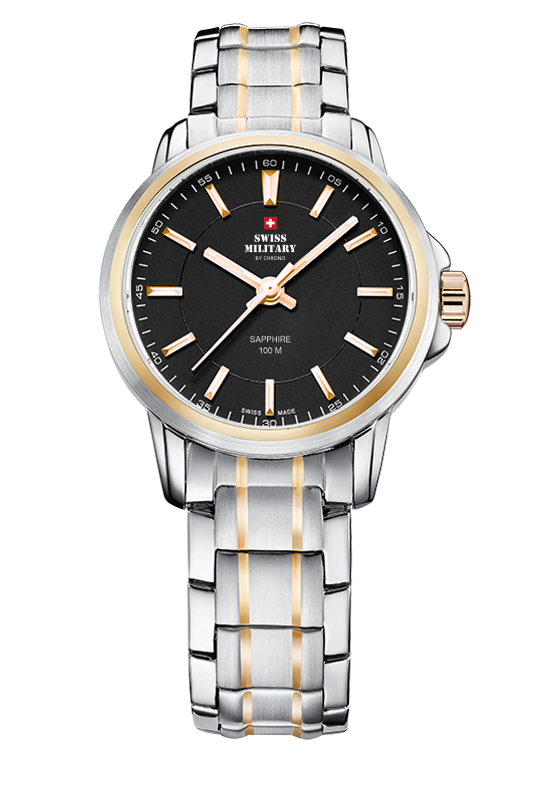 Swiss Military  by Crono SM34040.12