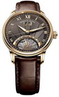 Maurice Lacroix Masterpiece Jours Retrogrades  MP6358-PG101-71E