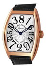Franck Muller The Cintr?e Curvex 8880 CH Rose