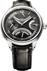 Maurice Lacroix Masterpiece Double Retrograde MP7218-SS001-310