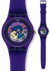 Swatch Originals New Gent SUOV100