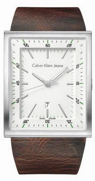 часы Calvin Klein Jeans Boundary K4211120