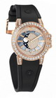Harry Winston Ocean Collection 400/UQMP36RC.MKDO/D3.1