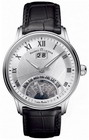 Maurice Lacroix Masterpiece Jours Retrogrades  MP6358-SS001-11E