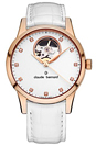 Claude Bernard Classic Automatic Open Heart 85018 37R APR