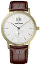 Claude Bernard Classic Big Date Small Second 64010 37J AID