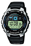 Casio Sport Digital AE-2000W-1AVEF